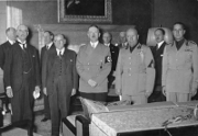 Signing of Munich Pact